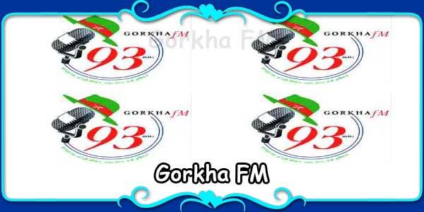 Gorkha FM