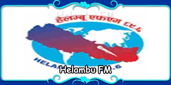 Helambu FM