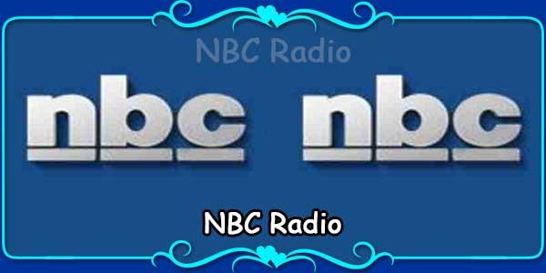 NBC Radio