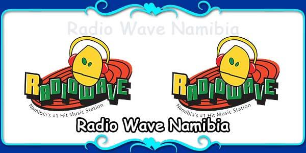 Radio Wave Namibia