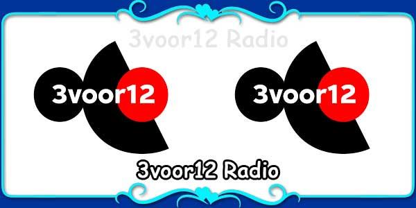 3voor12 Radio