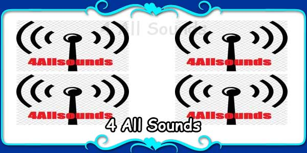 4 All Sounds