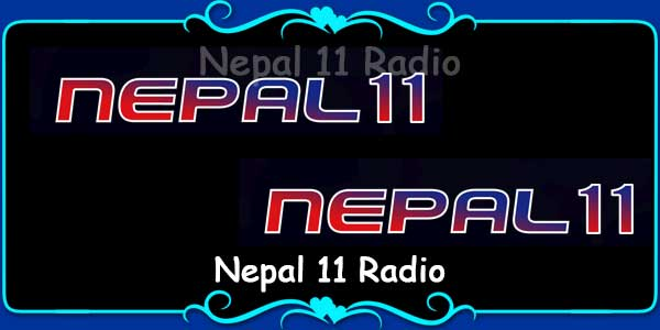 Nepal 11 Radio