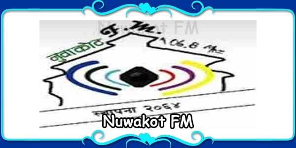 Nuwakot FM