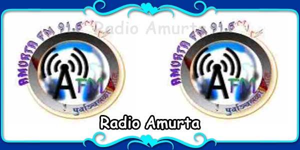 Radio Amurta