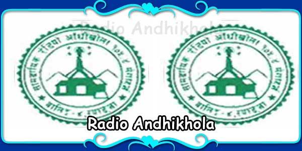 Radio Andhikhola