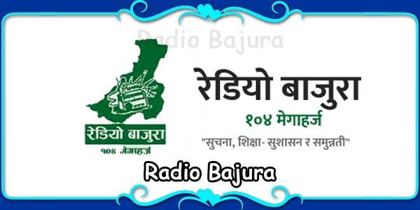 Radio Bajura