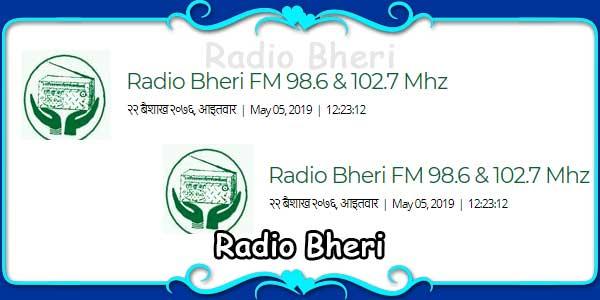 Radio Bheri