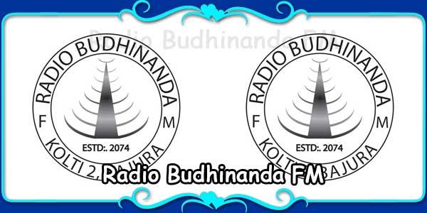 Radio Budhinanda FM