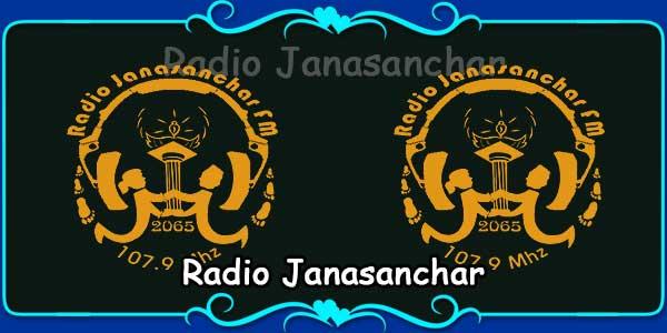 Radio Janasanchar