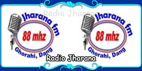 Radio Jharana