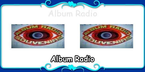 Album Radio