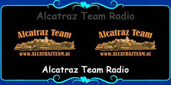 Alcatraz Team Radio