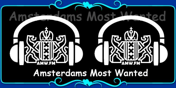 Amsterdams Most Wanted