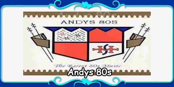 Andys 80s