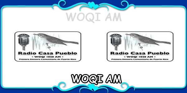WOQI AM