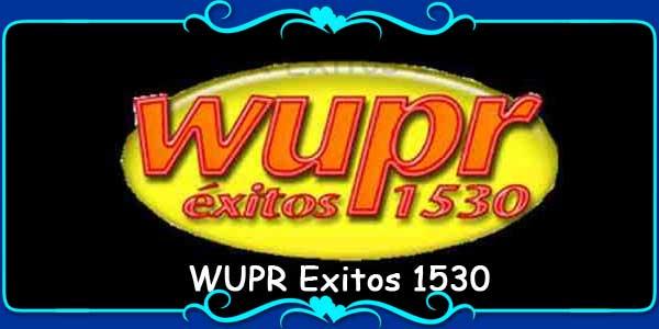 WUPR Exitos 1530