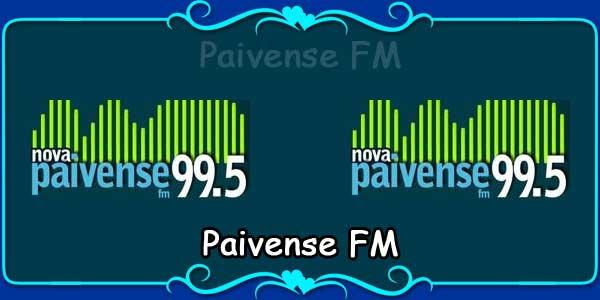 Paivense FM