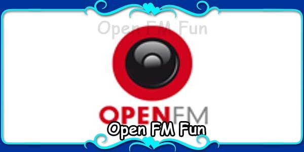 Open FM Fun