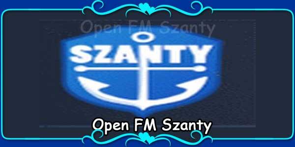 Open FM Szanty