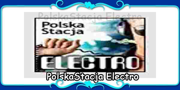 PolskaStacja Electro