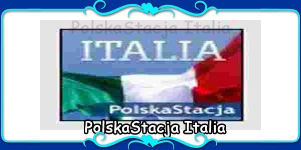 PolskaStacja Italia