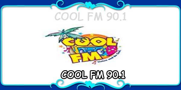COOL FM 90.1