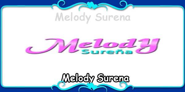 Melody Surena