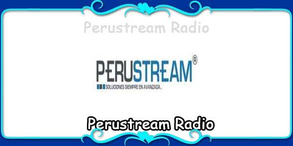 Perustream Radio