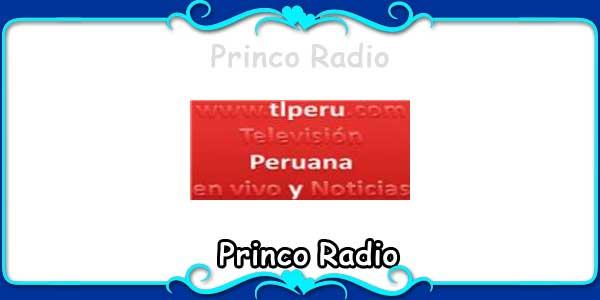 Princo Radio
