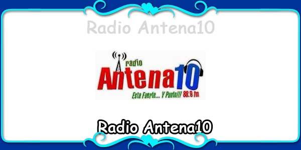 Radio Antena10