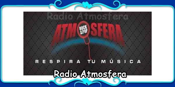 Radio Atmosfera