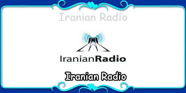 Iranian Radio