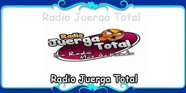 Radio Juerga Total