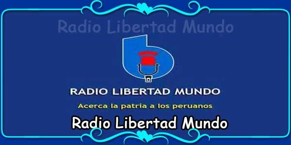 Radio Libertad Mundo
