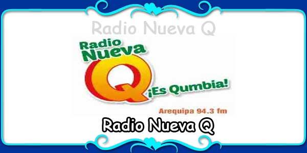 Radio Nueva Q