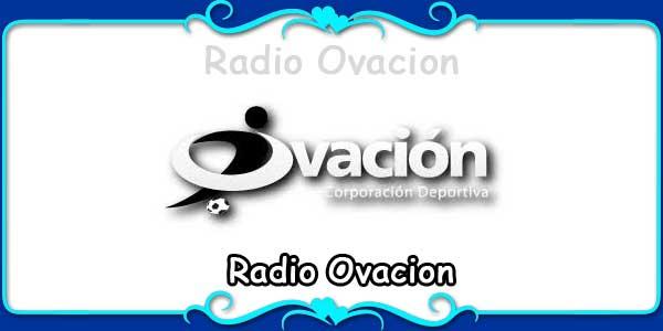 Radio Ovacion