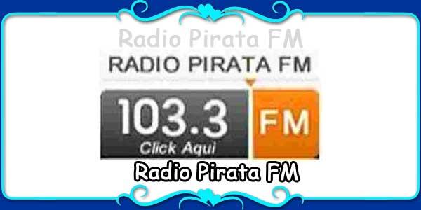 Radio Pirata FM