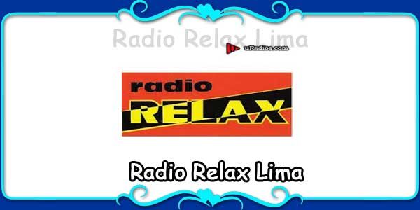 Radio Relax Lima