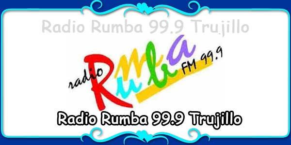 Radio Rumba 99.9 Trujillo