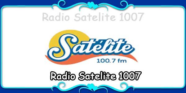 Radio Satelite 1007