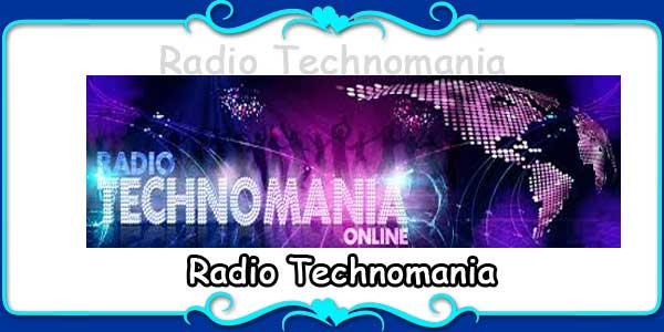 Radio Technomania