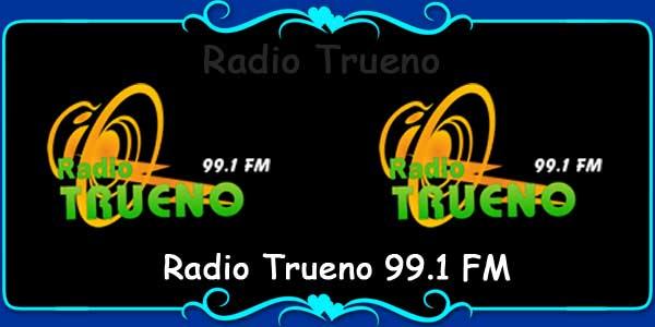 Radio Trueno Peru