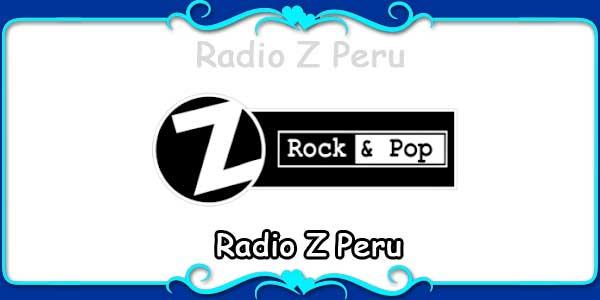 Radio Z Peru