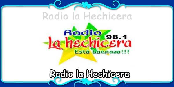 Radio la Hechicera