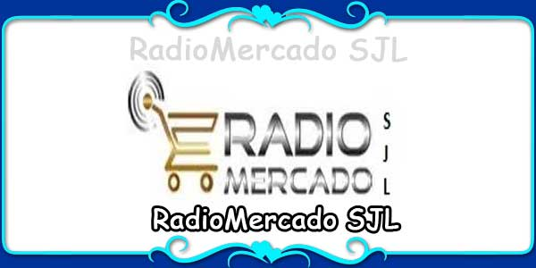 RadioMercado SJL