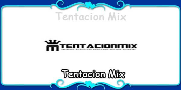 Tentacion Mix