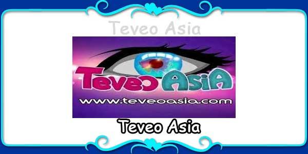Teveo Asia