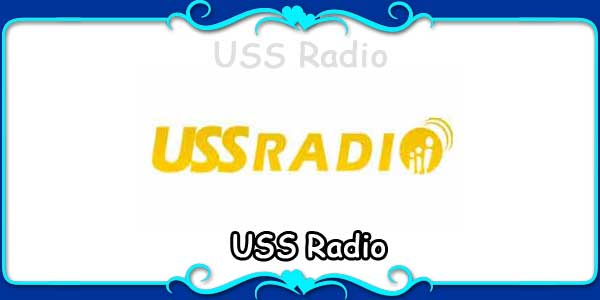 USS Radio