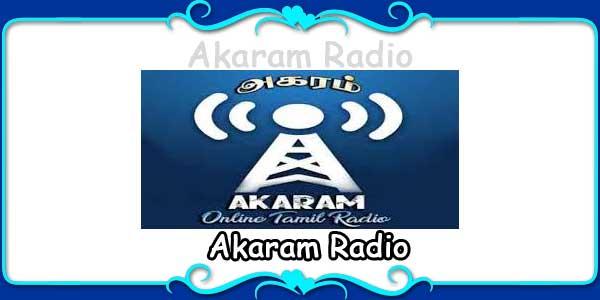 Akaram Radio